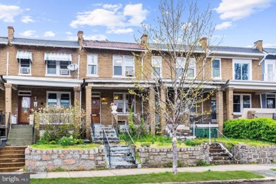 1228 Oates Street NE, Washington, DC 20002 - #: DCDC433772