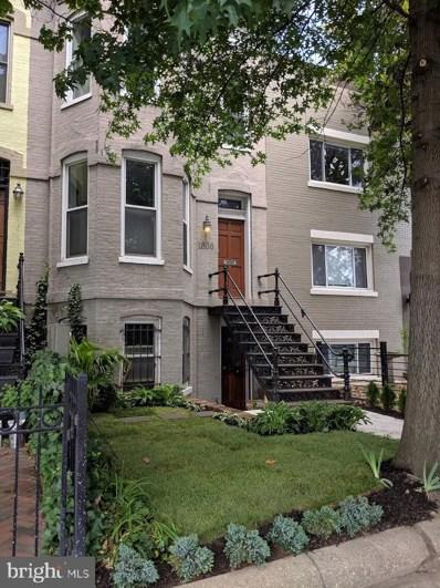 1806 Vermont Avenue NW, Washington, DC 20001 - #: DCDC433818