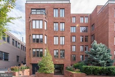 1045 31ST Street NW UNIT 505, Washington, DC 20007 - #: DCDC433862