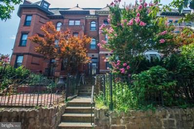 1304 Fairmont Street NW UNIT 1, Washington, DC 20009 - #: DCDC433866