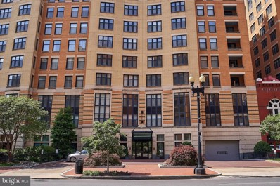400 Massachusetts Avenue NW UNIT 707, Washington, DC 20001 - MLS#: DCDC433878