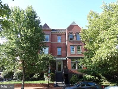 1306 O Street NW UNIT 203, Washington, DC 20005 - #: DCDC433898