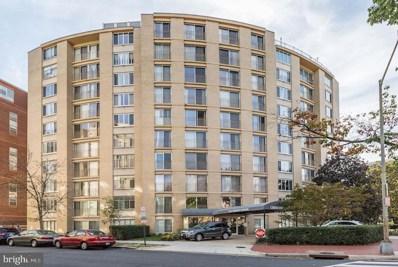 1239 Vermont Avenue NW UNIT 610, Washington, DC 20005 - #: DCDC433924
