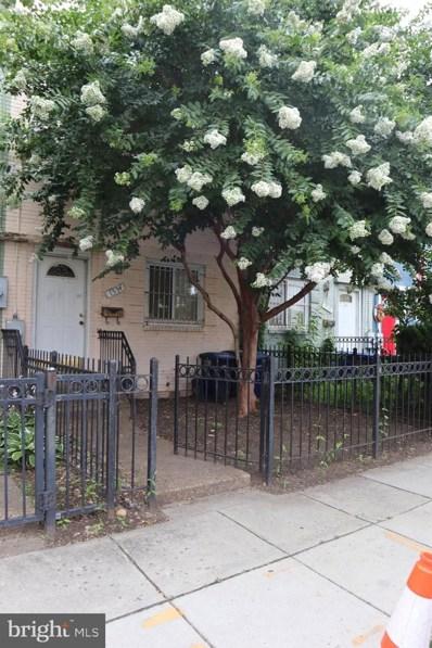 1534 2ND Street SW, Washington, DC 20024 - #: DCDC433944