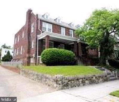 5710 3RD Place NW, Washington, DC 20011 - #: DCDC433964