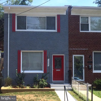 1658 Fort Dupont Street SE, Washington, DC 20020 - #: DCDC433966