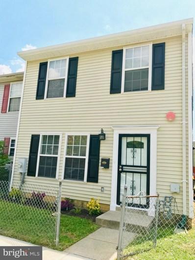 2013 Rosedale Street NE, Washington, DC 20002 - #: DCDC433988