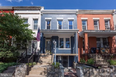 732 13TH Street SE, Washington, DC 20003 - MLS#: DCDC434074
