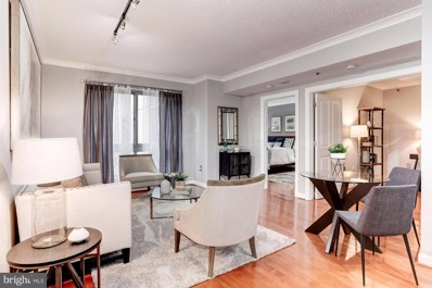777 7TH Street NW UNIT 813, Washington, DC 20001 - MLS#: DCDC434080