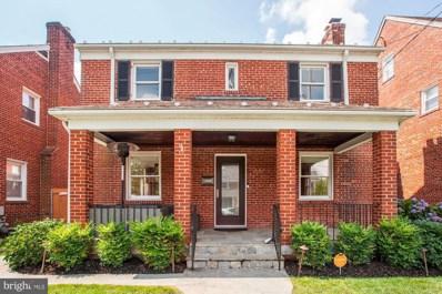 1340 Underwood Street NW, Washington, DC 20012 - #: DCDC434082
