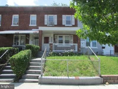 3323 Dix Street NE, Washington, DC 20019 - #: DCDC434084