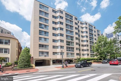 922 24TH Street NW UNIT 213, Washington, DC 20037 - #: DCDC434108