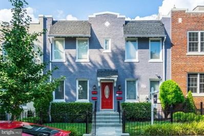 1102 Holbrook Terrace NE UNIT 1, Washington, DC 20002 - #: DCDC434134