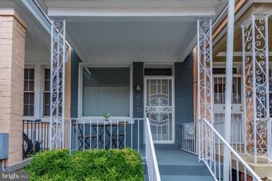 625 Gresham Place NW, Washington, DC 20001 - #: DCDC434154
