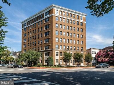 1621 T Street NW UNIT 204, Washington, DC 20009 - #: DCDC434162