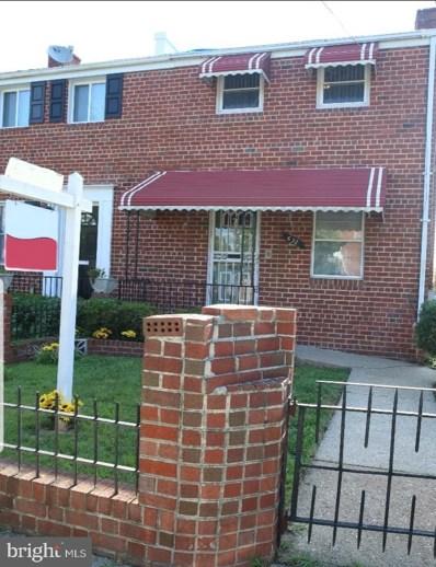 632 Chaplin Street SE, Washington, DC 20019 - #: DCDC434186