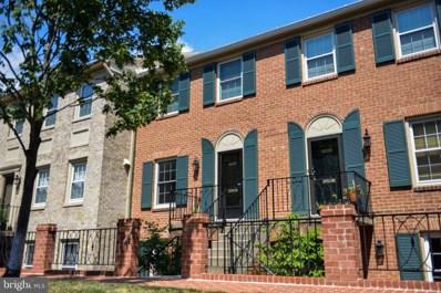 1604 Beekman Place NW UNIT A, Washington, DC 20009 - #: DCDC434268