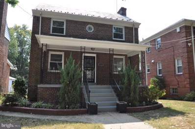 1723 Allison Street NE, Washington, DC 20017 - #: DCDC434274
