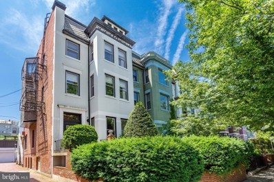 1910 Calvert Street NW UNIT 1, Washington, DC 20009 - #: DCDC434288