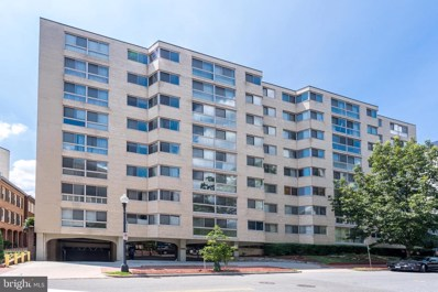 922 24TH Street NW UNIT 105A, Washington, DC 20037 - #: DCDC434308
