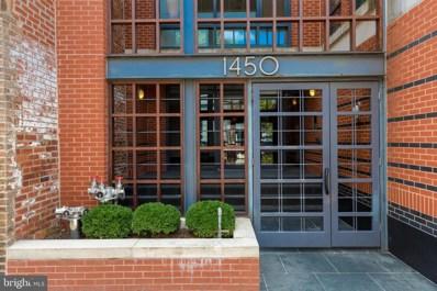 1450 Church Street NW UNIT 304, Washington, DC 20005 - #: DCDC434330