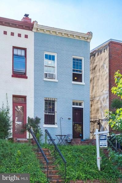 403 4TH Street SE, Washington, DC 20003 - #: DCDC434332