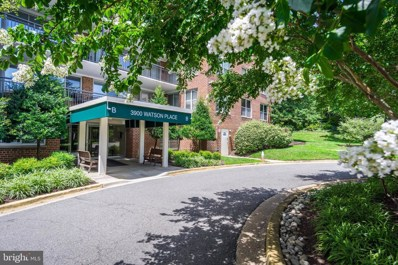 3900 Watson Place NW UNIT B-4G, Washington, DC 20016 - #: DCDC434402