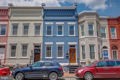 313 Elm Street NW, Washington, DC 20001 - #: DCDC434476