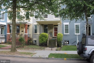 18 Channing Street NW, Washington, DC 20001 - #: DCDC434542