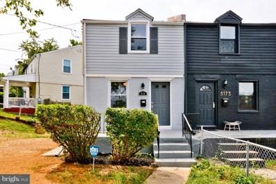 932 52ND Street NE, Washington, DC 20019 - #: DCDC434612