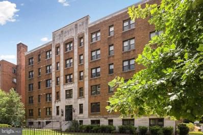 1750 Harvard Street NW UNIT 7D, Washington, DC 20009 - #: DCDC434706