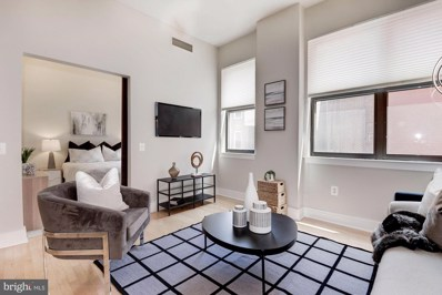 809 6TH Street NW UNIT 13, Washington, DC 20001 - MLS#: DCDC434864