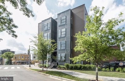653 Irving Street NW UNIT 8, Washington, DC 20010 - MLS#: DCDC434872