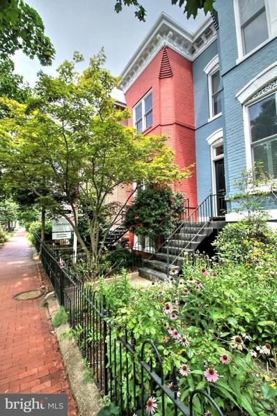 616 Constitution Avenue NE, Washington, DC 20002 - #: DCDC434948