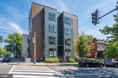 653 Irving Street NW UNIT 2, Washington, DC 20010 - #: DCDC434960