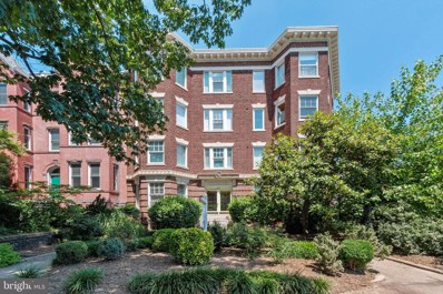 624 Maryland Avenue NE UNIT 1, Washington, DC 20002 - MLS#: DCDC434986