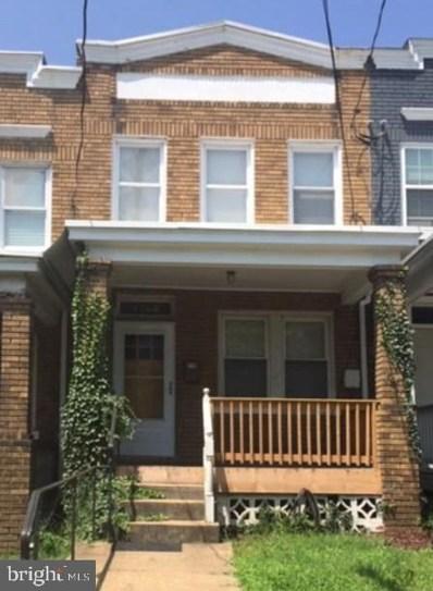 2426 4TH Street NE, Washington, DC 20002 - MLS#: DCDC435018