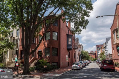 2017 O Street NW UNIT G, Washington, DC 20036 - #: DCDC435048