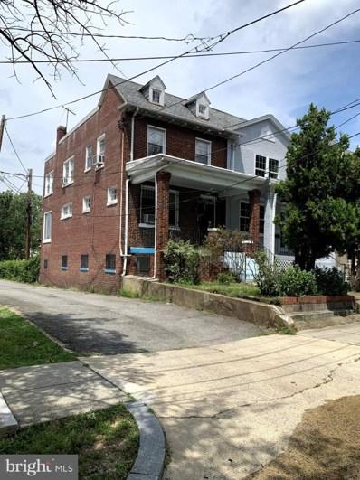439 Hamilton Street NW, Washington, DC 20011 - #: DCDC435080