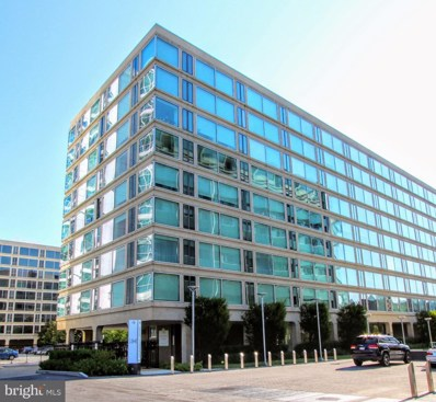 1101 3RD Street SW UNIT 101, Washington, DC 20024 - #: DCDC435082