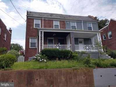 722 Oneida Place NW, Washington, DC 20011 - #: DCDC435108