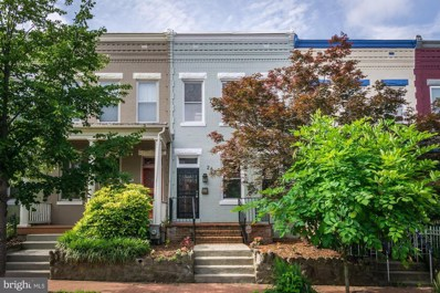 26 Randolph Place NW, Washington, DC 20001 - #: DCDC435162