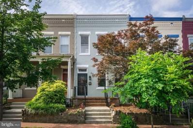 26 Randolph Place NW, Washington, DC 20001 - #: DCDC435162