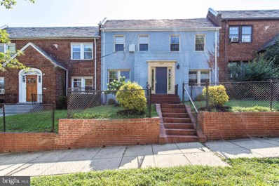 4809 3RD Street NW UNIT 1, Washington, DC 20011 - #: DCDC435188