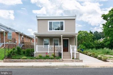 5219 C Street SE, Washington, DC 20019 - #: DCDC435190