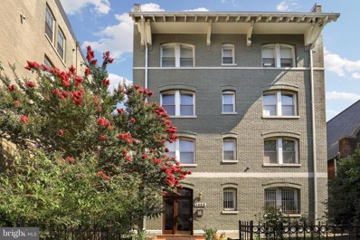 1465 Columbia Road NW UNIT 103, Washington, DC 20009 - MLS#: DCDC435342