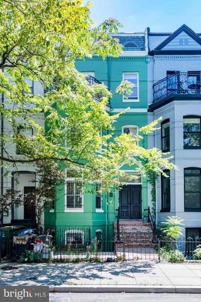 1504 P Street NW UNIT B, Washington, DC 20005 - #: DCDC435396