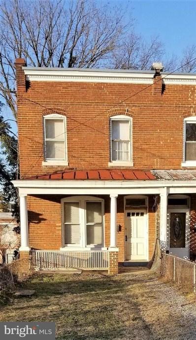 1232 Perry Street NE, Washington, DC 20017 - #: DCDC435454