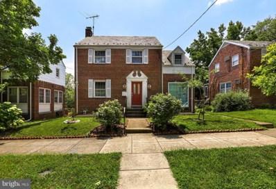 1631 Webster Street NE, Washington, DC 20017 - #: DCDC435510