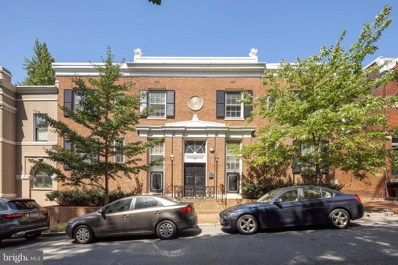 1632 30TH Street NW UNIT 12, Washington, DC 20007 - #: DCDC435562